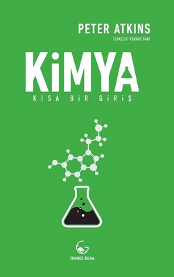 Kimya-Kısa Bir Giriş