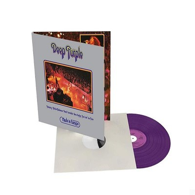 Made in Europe (Purple Vinyl) (Limited)