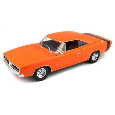 Maisto 1/18 1969 Dodge Charger R/T 31387
