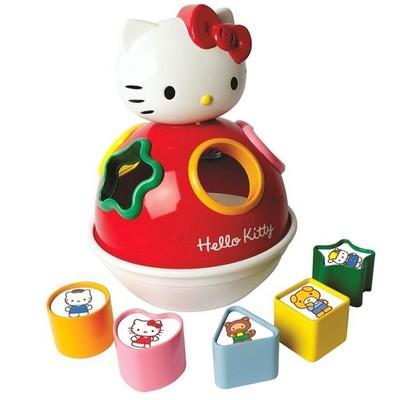 Hello Kitty Figür Bultak 65017