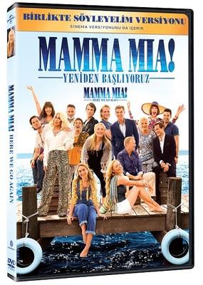 Mamma Mia: Here we go Again - Mamma Mia: Yeniden Başlıyoruz