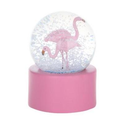 Syloon Kar Küresi Flamingo