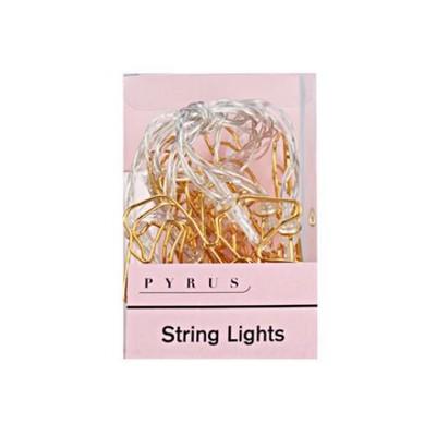Pyrus Led Işık Altın Flamingo Sw008501