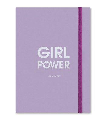 LeColor Planner Girl Power 15x21