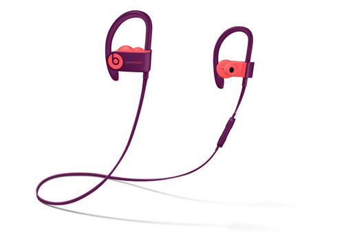 Beats Powerbeats3 Wl,Pop Magenta-Zee MRER2ZE/A