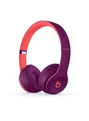Beats Solo3 WL,Pop Magenta-Zee MRRG2ZE/A