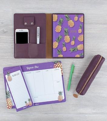LeColor Notebook Mor Set 2019