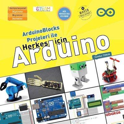 ArduinoBlocks Projeleri ile Herkes için Arduino