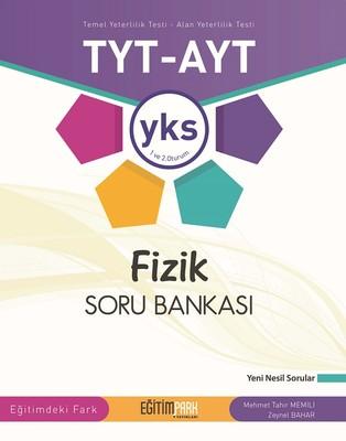 TYT AYT Fizik Soru Bankası