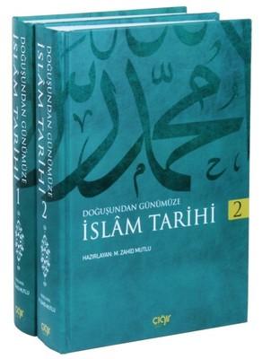 İslam Tarihi Seti-2 Cilt Takım