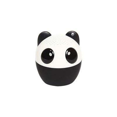 Muicho Pair 2 Bluetooth Hoparlör Panda Yuo