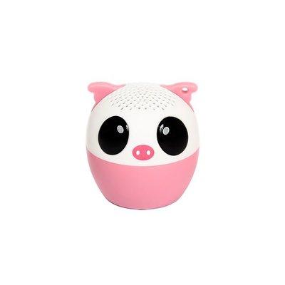 Muicho Pair 2 Bluetooth Hoparlör Piggy Sui