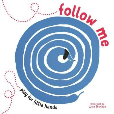 Follow Me: Play for Little Hands (Early Learning Books)