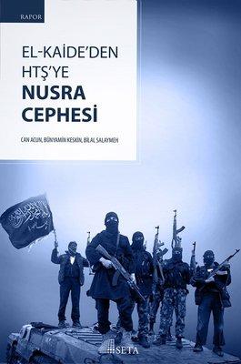 El-Kaide'den HTŞ'ye Nusra Cephesi