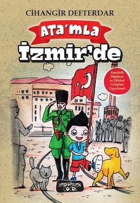 Ata'mla İzmir'de