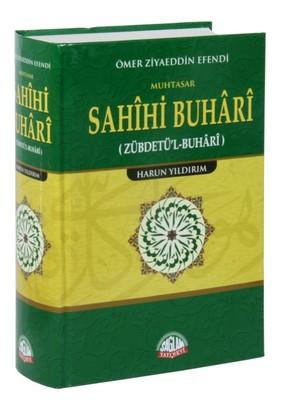 Muhtasar Sahihi Buhari Tercümesi-Zündetü'l-Buhari