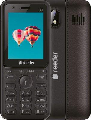Reeder F1 Cep Telefonu