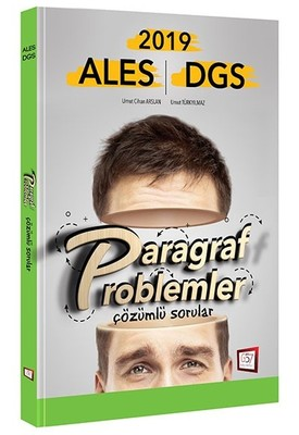 2019 ALES DGS Paragraf Problemler