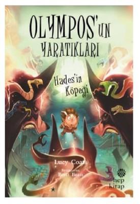 Hades'in Köpeği-Olympos'un Yaratıkları