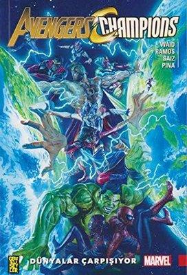 Avengers-Champions: Dünyalar Çarpışıyor