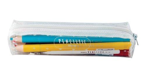 Zebra İğne Uçlu Kalem Penciltic 10Lu