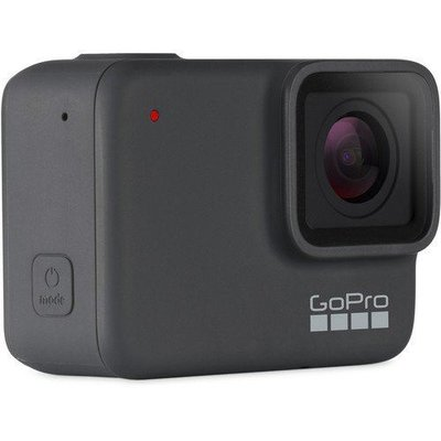 GoPro HERO7 5GPR/CHDHC601 Aksiyon Kamera Gümüş