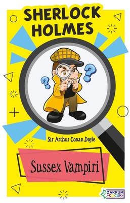 Sussex Vampiri: Sherlock Holmes