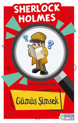 Gümüş Şimşek: Sherlock Holmes