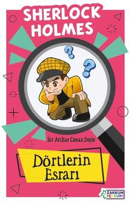 Dörtlerin Esrarı: Sherlock Holm