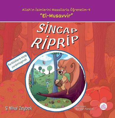 Sincap Riprip-Allah'ın İsimlerini Masallarla Öğrenelim 4