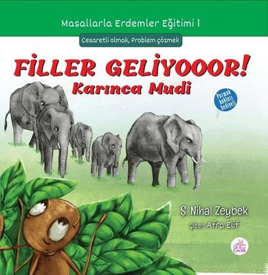 Filler Geliyooor!-Masallarla Erdemler Eğitimi 1