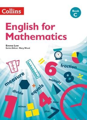 English for Mathematics Book C
