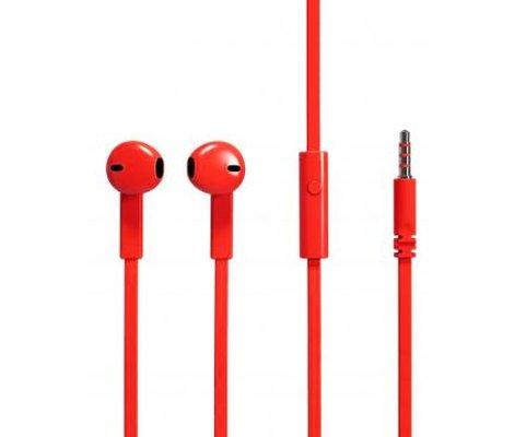 Soultech Strong Kulaklık Kırmızı KK007K