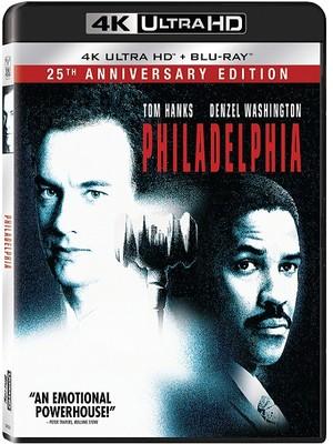 Philadelphia 4K-UHD