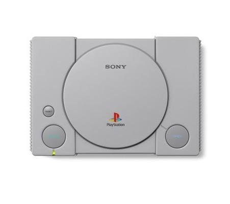 PlayStation Classic Konsol