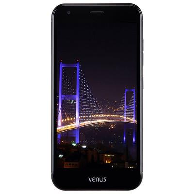 Vestel Venus V5 32Gb Cep Telefonu Siyah (Vestel Garantili)