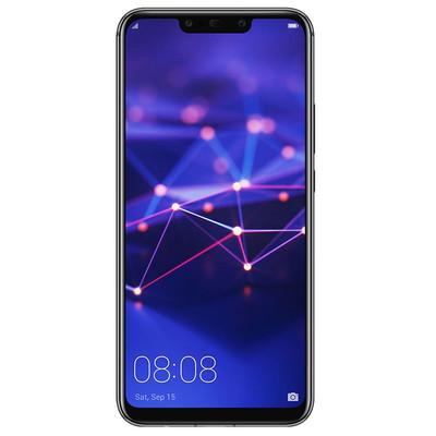 Huawei Mate 20 Lite 64Gb Cep Telefonu Black (Huawei Garantili)