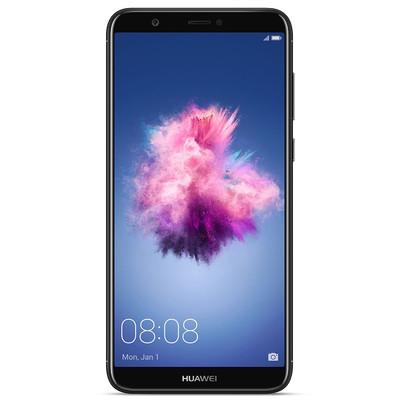 Huawei Ct P Smart 32Gb Cep Telefonu Siyah (Huawei Garantili)