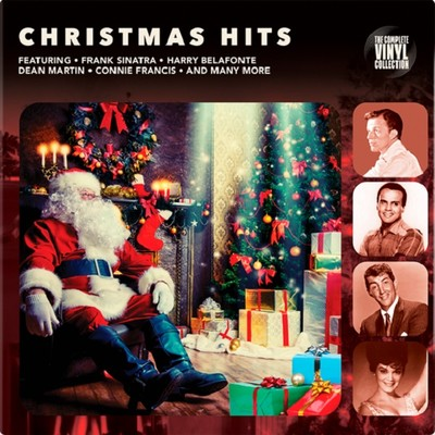 Christmas Hits Collection Plak