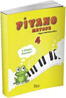 Piyano Metodu 4