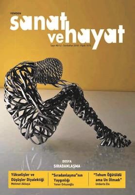 Yeniden Sanat ve Hayat Sayı 48-12