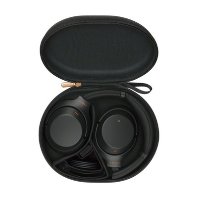 Sony Kulaküstü Bluetooth Kulaklık Siyah WH1000XM3B