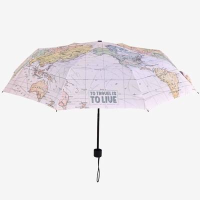 Legami Şemsiye Harita