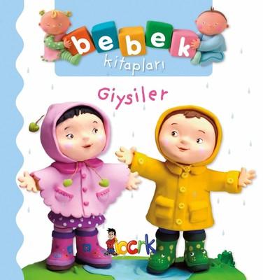 Giysiler-Bebek Kitapları