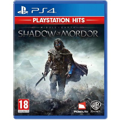 Shadow Of Mordor Hits Int