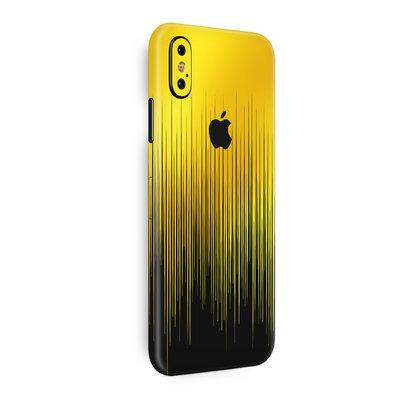 Wrapsx COL009 iPhone X Kaplama Telefon Koruyucu
