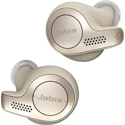 Jabra Elite 65t Bluetooth Kulak İçi Kulaklık Altın