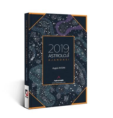 Astroloji Ajandası 2019