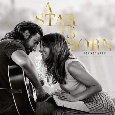 A Star is Born Plak