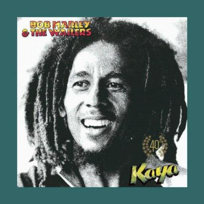 Kaya 40 (Limited Edition) Plak